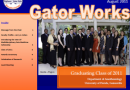 front cover of GatorWorks PDF August 2011