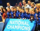 UF Gymnastics