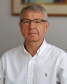 Dr. Anatoly Martynyuk