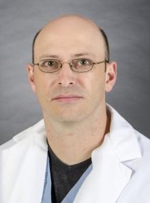 J. Chris Goldstein, MD