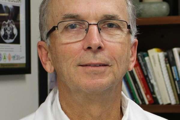 Nikolaus Gravenstein, MD