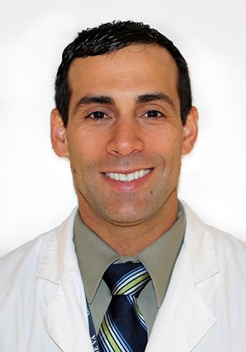 Jose Raul Soberon, MD