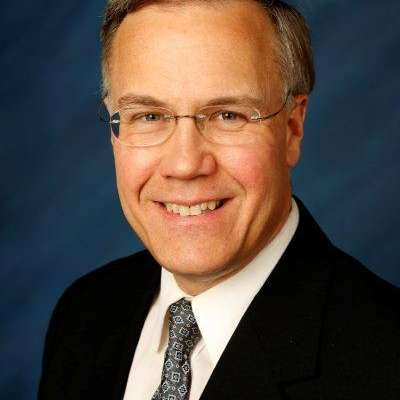 Timothy W. Martin, MD, MBA