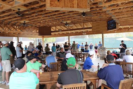 2016 UF Health Perioperative Golf Tournament
