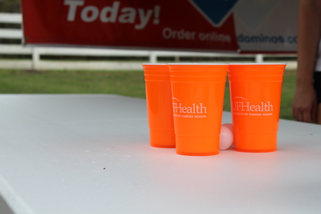 2016 UF Health Perioperative Golf Tournament