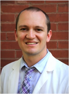 Dr. Tyler Kabes
