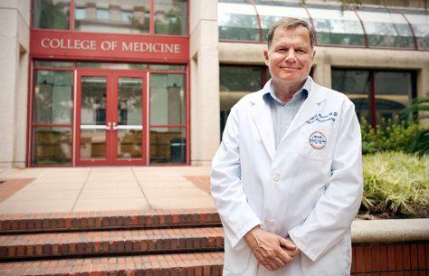 David A. Paulus, MD