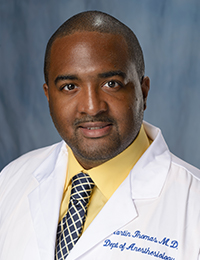 Dr. Martin Thomas, Jr
