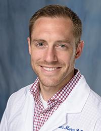 Dr. Miles Murri