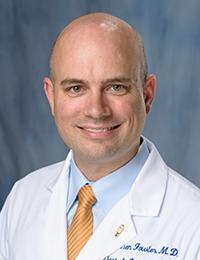 Dr. Warren Fowler
