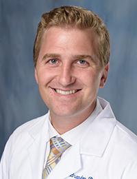Dr. Brandon Duffin
