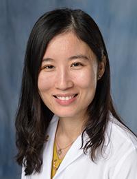 Dr. Emily Peiying Li