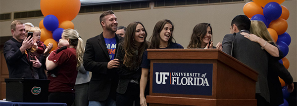 UF Match Day 2017