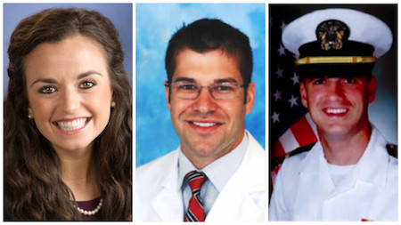 2017 Chief Residents