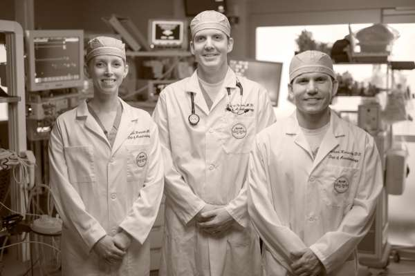 2016 Chief Residents