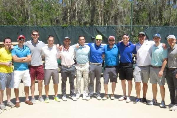 2017 UF Health Shands Perioperative Golf Classic