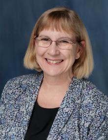 Cynthia Garvan, PhD