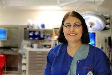 Dr. Brenda Fahy