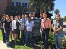 Dore Lab Team 2015
