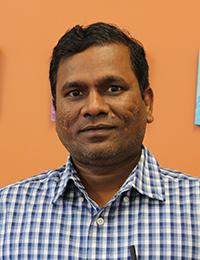 Pradip Kamat
