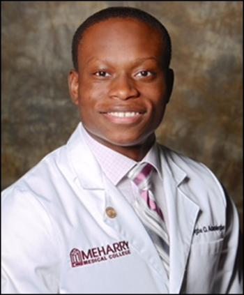 Dr. Adejuyigbe Adaralegbe