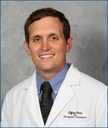 Dr. Jeffrey Pence