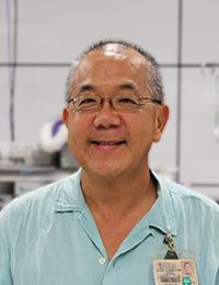 Dr. Samsun Lampotang