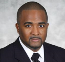 Dr. Martin Thomas, Jr