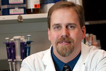 Charles Chalfant, PhD