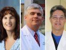 Drs. Berkow, Morey, and Urdaneta