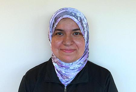 Basma Mohamed, MD