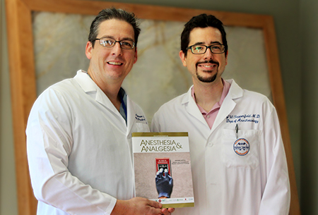 Dr. Sean Kiley & Dr. Josh Sappenfield