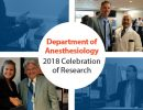 2018 Celebration of Research collage