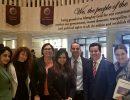 Alberto Bursian, MD, at FMA Legislative Day