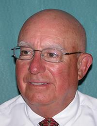 John B. Downs, MD