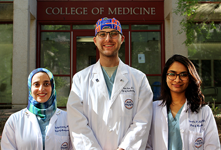Dalya Elhady, MD, Kevin Olsen, MD,  and Sindhu Nimma, MD