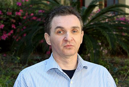 Cosmin Guta, MD