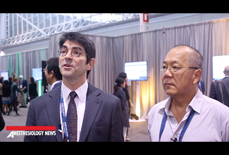 Drs. White & Lampotang discuss research in interview