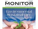 Cover of April 2018 ASA Monitor
