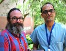 Travis Parsons, PhD, and Dr. Narendra Batulla