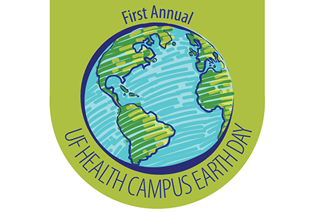 UF Health Earth Day
