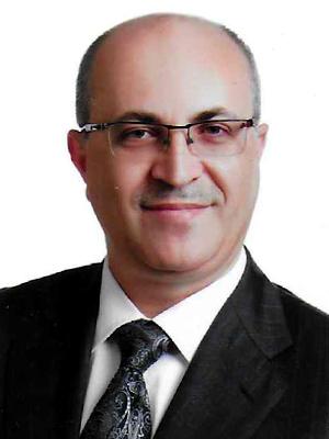 Hatem Al-Takrouri, MD