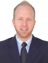 Brandon Beck, MD