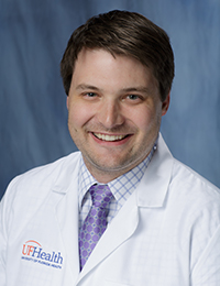 Andrew Bennet, MD