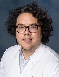 Dr. Johnny Nguyen