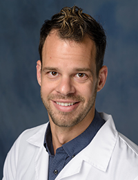Dr. Jonathan Rost
