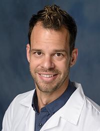 Dr. Jonathan Rost