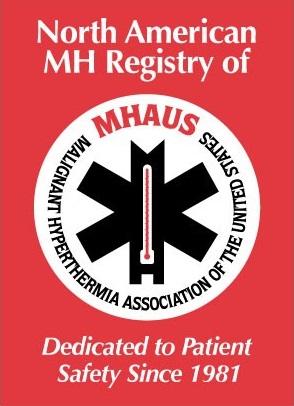 NAMHR MHAUS logo