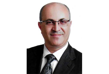 Dr. Hatem Al-Takrouri