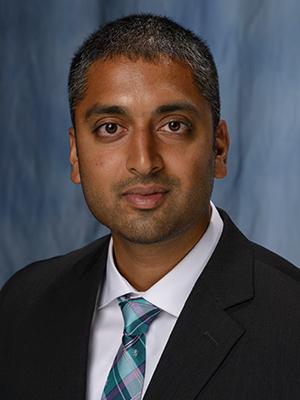 Dr. Ajay Antony